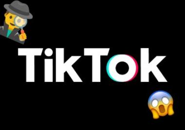 Anonymous dice que TikTok es una app espía de China
