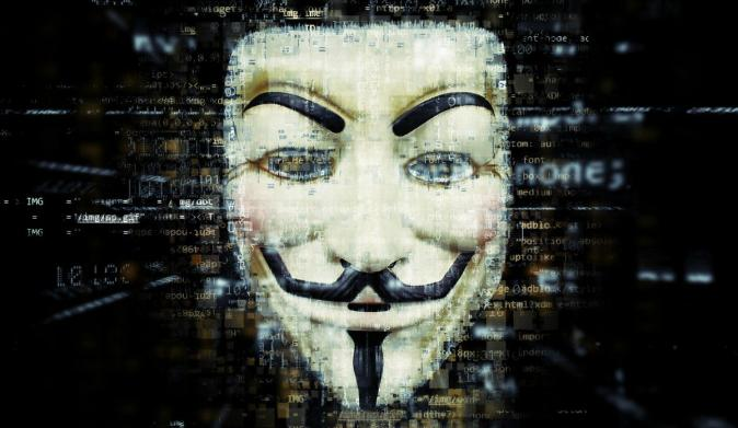 amenazas de Anonymous 2020